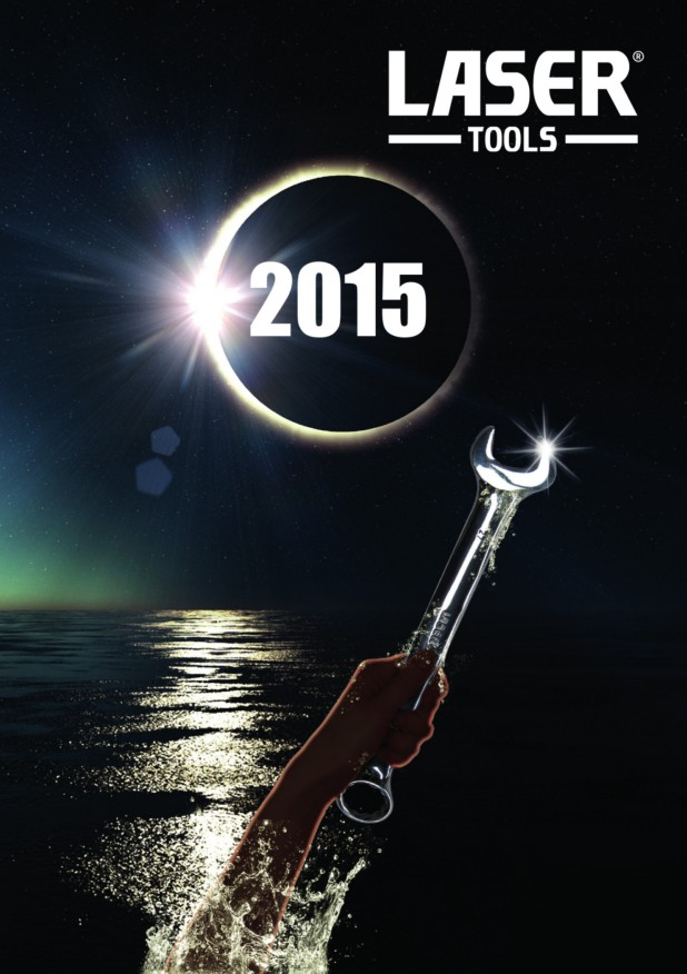 Laser Tools Catalogue 2015