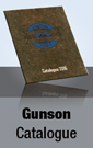 Gunson Catalogue 2016